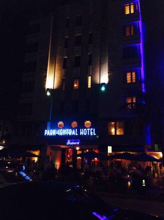 파크 센트럴 호텔 사진