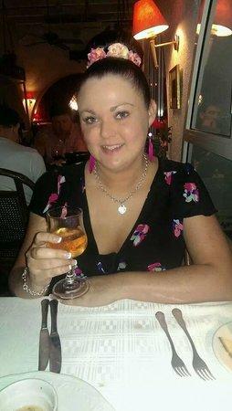 Restaurant Le Méditerranée: The wine is quite nice