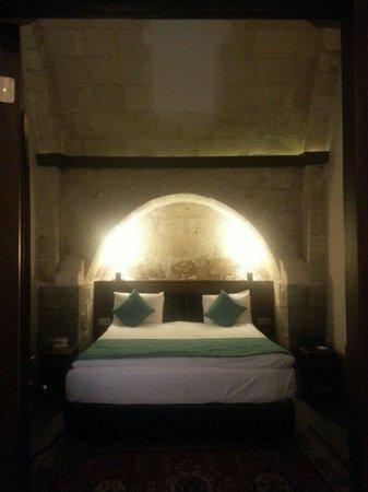 Sirehan Hotel : Sadrazam odası