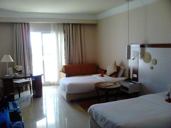 IBEROSTAR Royal El Mansour & Thalasso : la nostra camera. .