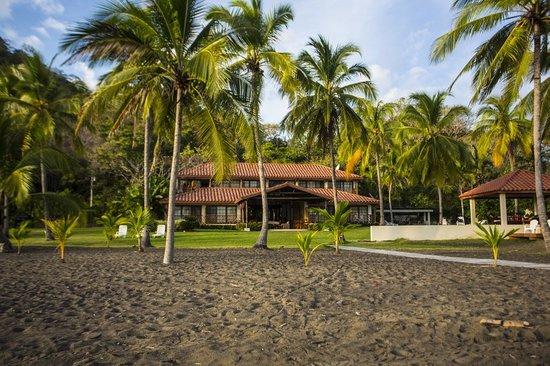Hotel Playa Cambutal : HPC