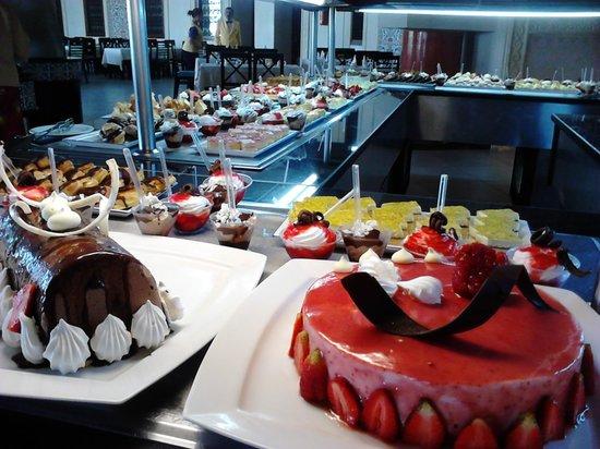 IBEROSTAR Royal El Mansour & Thalasso : belli e buoni