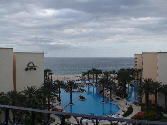 Hyatt Ziva Los Cabos: perfect view