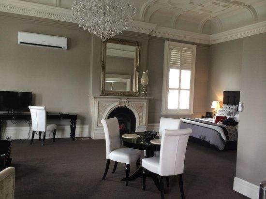 Ballarat Premier Apartments : Room