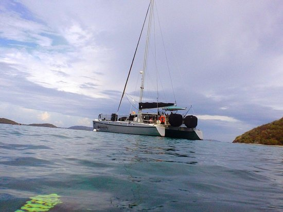 Kekoa Sailing Expeditions: see for yourself