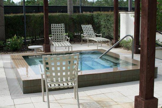 Damai Resort: Spa