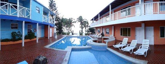 Sunset Hotel : La mejor vista