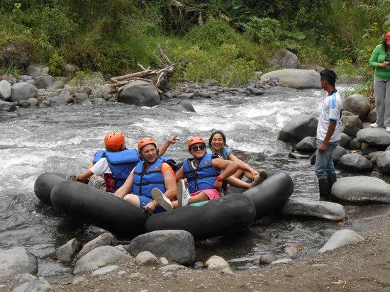 Let S Go To Ecuador Day Tours