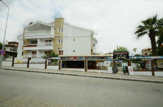 Photo of Sincerity Apart Hotel Marmaris