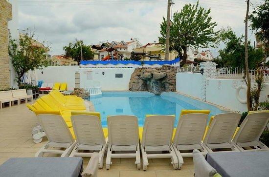 Sincerity Apart Hotel  Marmaris  Turkey