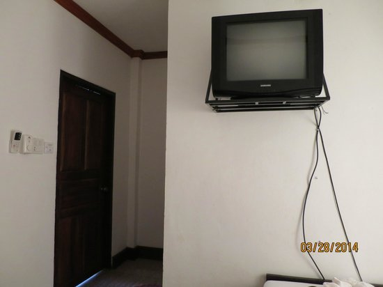 Liberty Guest House: Single Private Room