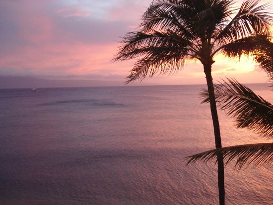 Aston Mahana at Kaanapali: Hawaiian paradise