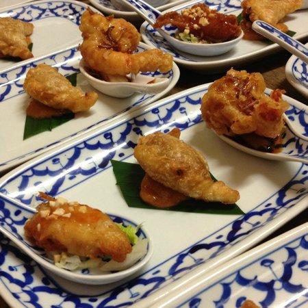 Suganya's Thai Restaurant
