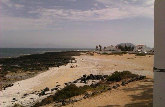 Suite Hotel Atlantis Fuerteventura Resort: 'Coco Beach' by hotel