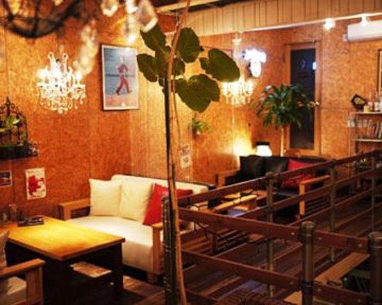 Cozy Cafe Grace Photo