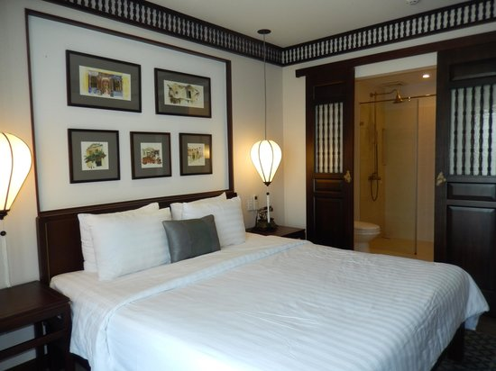 Little Hoian Boutique Hotel & Spa: Room