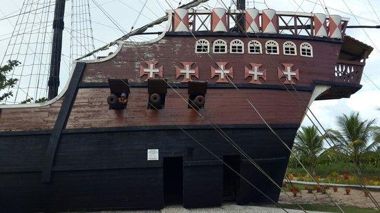 Centro Cultural de Porto Seguro Theater