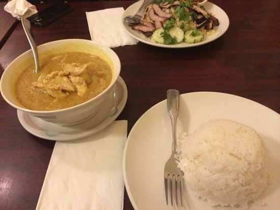 Photo of Asian Restaurant Sai Jai Thai at 771 Ofarrell St, San Francisco, CA 94109, United States