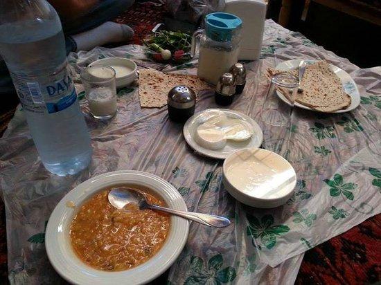 Bastani: The starter course