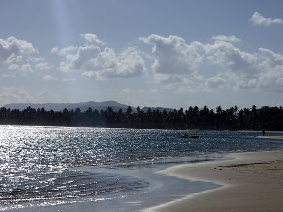 Grand Bahia Principe El Portillo : paradise