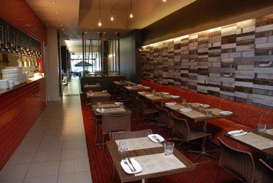 gpo: Dining Room