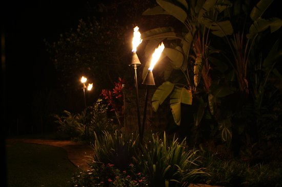 Maui Tradewinds: Tiki to light up the night
