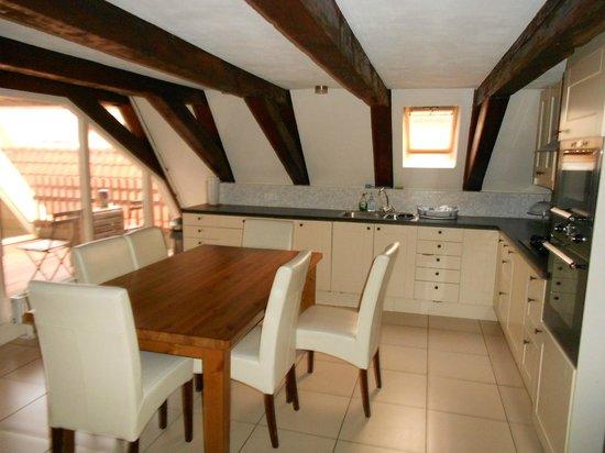 muy amplia y comoda picture of aivengo youth hostel amsterdam tripadvisor. Black Bedroom Furniture Sets. Home Design Ideas