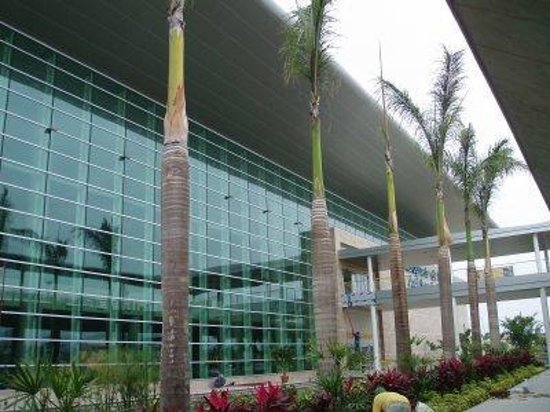 Holiday Inn Guayaquil Airport: Guayaquil
