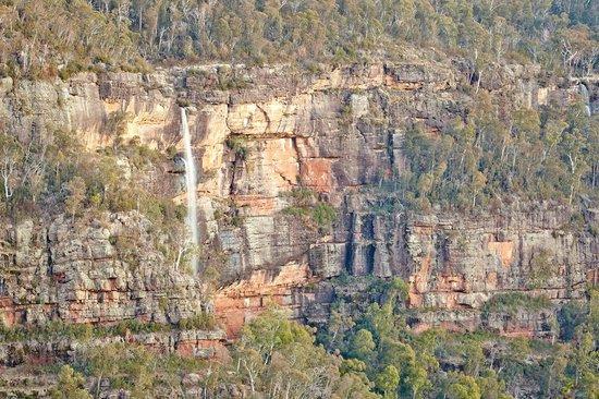 Dandongadale Falls
