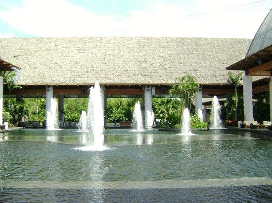 Grand Luxxe Nuevo Vallarta : Santorium