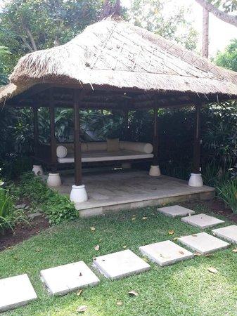 Karma Jimbaran: villa 29