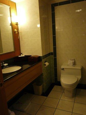 Renaissance Riverside Hotel Saigon: 清潔感がありました