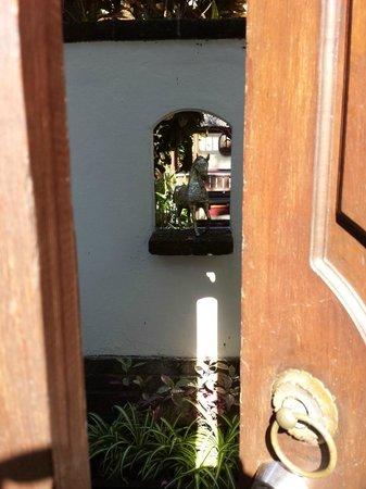 Karma Jimbaran : villa 29