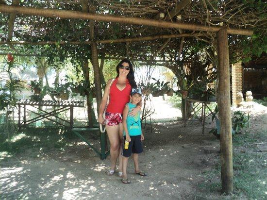 Lagoa de Pitangui: ameiiiii