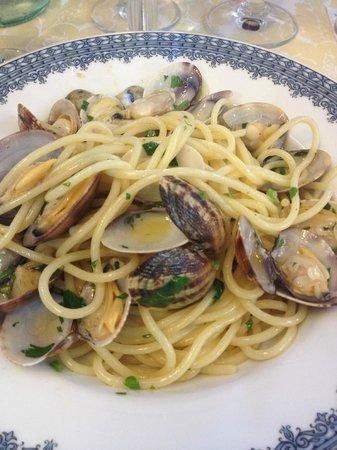 Filli Crisciotti Restaurante