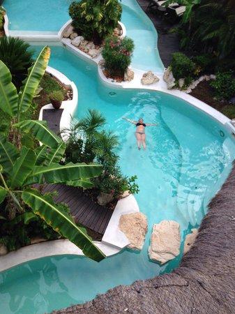 La Tortuga Hotel & Spa: Excelente hotel, súper recomendable!!!!!