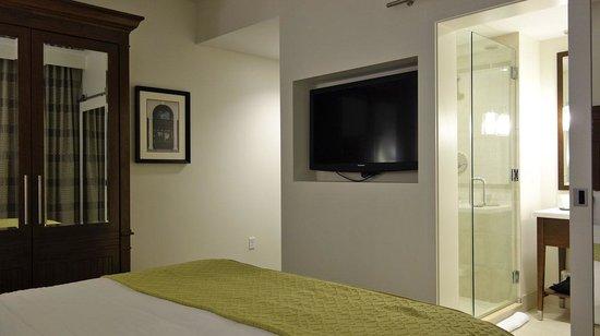 The Alfond Inn: Bedroom