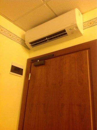 Hotel Casci: Apartamento/suíte