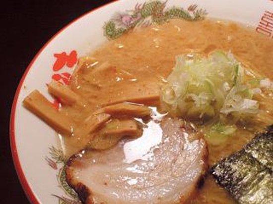 Foto de Tokyotonkotsu Noodle Shakariki