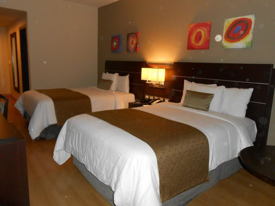 Tryp by Wyndham Panama Centro: room 902