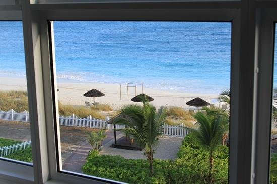 Seven Stars Resort & Spa : Room with a View!