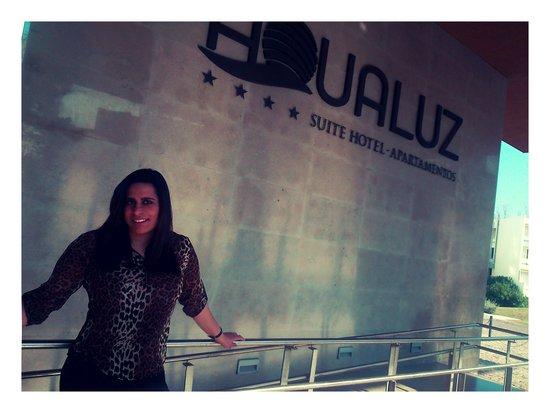 Aqualuz Suite Hotel Apartamentos: aqualuz