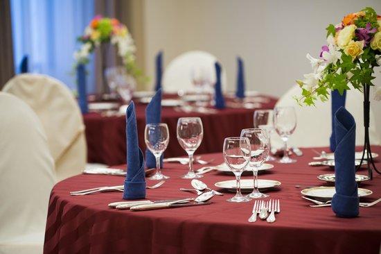 ANA Crowne Plaza Okinawa Harborview: Banquet Room