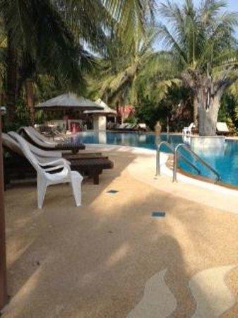 Laguna Beach Club: swimming pool