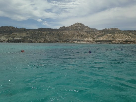 Eco Adventures: Playa, Cabo Pulmo