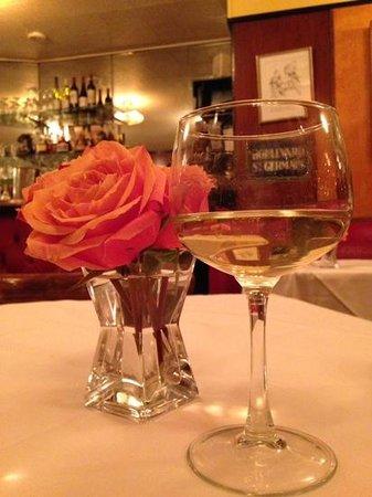 Le Veau D'or: lovely