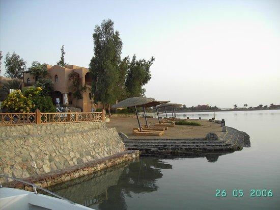 Hotel Sultan Bey Resort : Типа отельный пляж