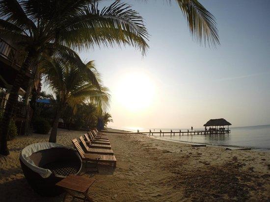 Chabil Mar: Sunrise