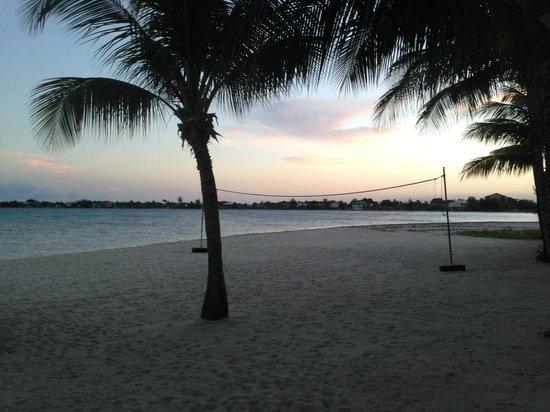 Chabil Mar: Sunset