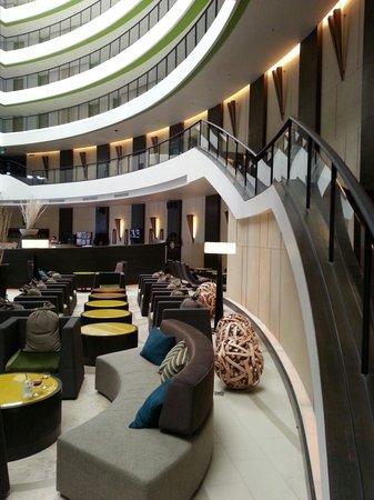 Millennium Resort Patong Phuket : ロビー